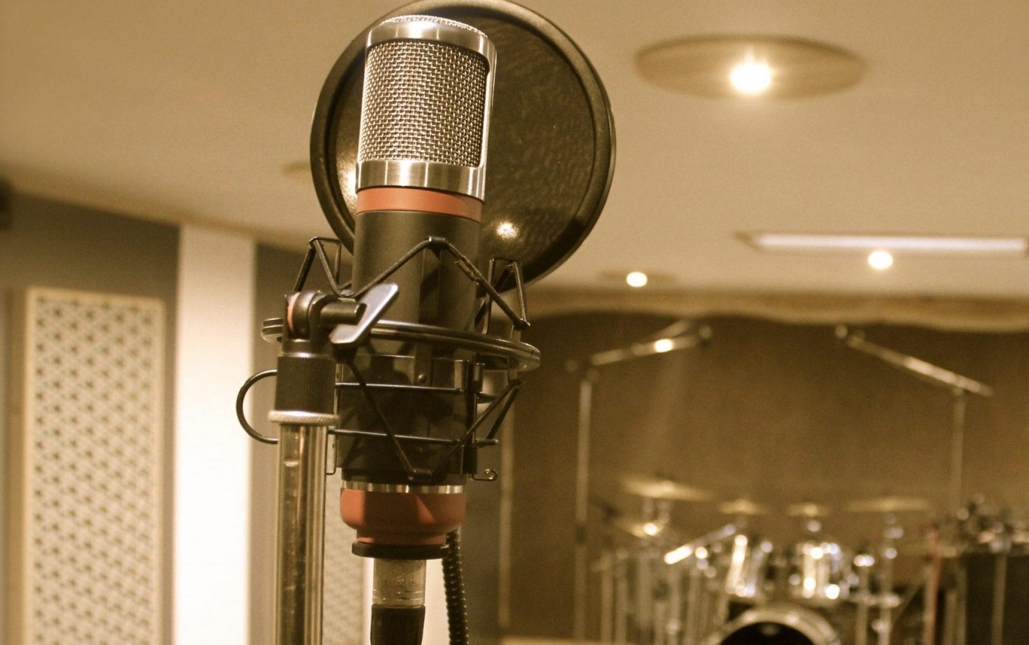 Studio enregistrement & répétition